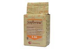 Пивные дрожжи Fermentis Safbrew Т-58 0,5 кг