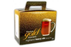 Солодовый экстракт Muntons Gold -Heavy Ale