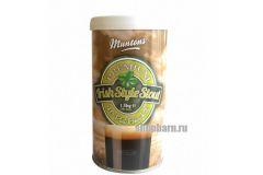 Солодовый экстракт Muntons Premium Irish Stout